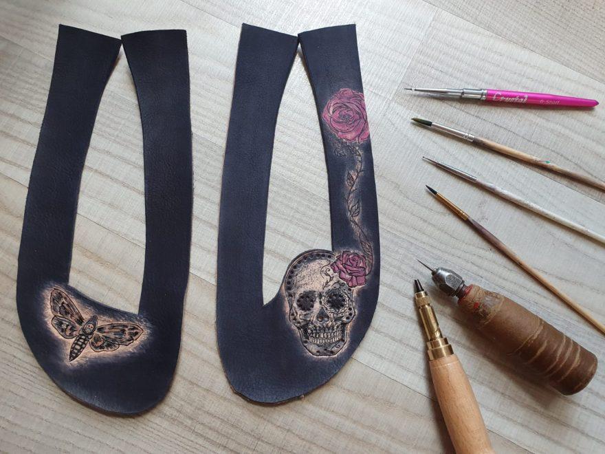 Jak vznikají nové boty