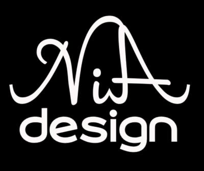 Nia-design logo